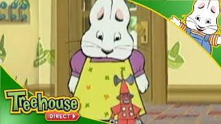 Max & Ruby: Hide and Seek / Max's Breakfast / Louise's Secret - Ep.2