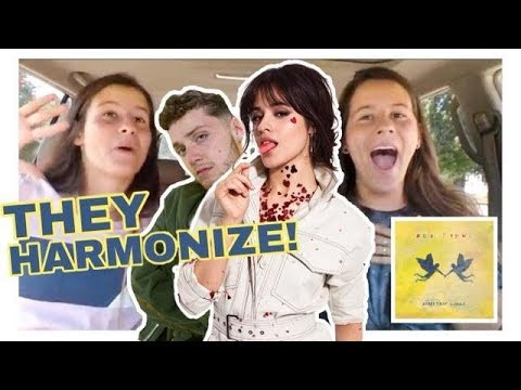 Download BEAUTIFUL BY BAZZI FT. CAMILA CABELLO |REACTION!| free