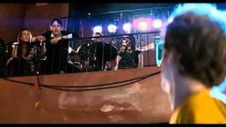 Scott Pilgrim : Boss Battle - [Evil Ex 1] (Matthew Patel)