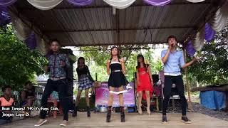 YR Music Dancer Terbaru Ini Rindu Mix Voc  vJ Baim feat vJ Kia 19 09 2017 Tahun 26 TanJung KeLiLing