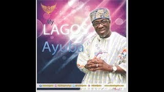My Lagos by Ayuba  (Official Audio)