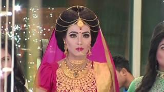 মাহির বৌভাতে তারকাদের মেলা | Actress Mahiya Mahi  Wedding Reception Party