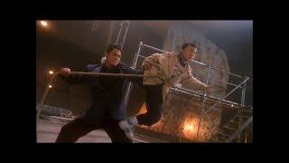 Jet Li's The Enforcer - Trailer (HD) (1995)