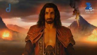 Maharakshak Aryan - Episode 18 - December 28, 2014
