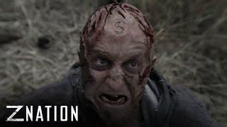 Z NATION | Season 5, Episode 9: Sneak Peak | SYFY