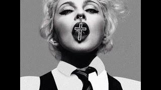 Madonna vs. Carly Rae Jepsen - I Really Like A Prayer (YITT mashup)