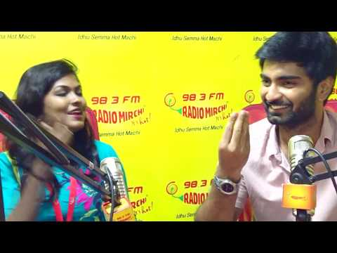 Xxx Mp4 My First Proposal Atharva Murali Mirchi Hot Talks With Mirchi Ash 3gp Sex
