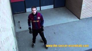 Football Skills - Learn How To Improve