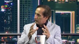 Hamid Bashani & Tahir Gora chat on Kashmir issues & UNHRC Report in Bilatakalluf @TAG TV