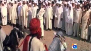 Hazrat Khalid bin Waleed before Accepting Islam [Urdu]