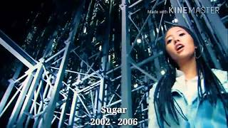 Early 2000s kpop (2000-2004) #2