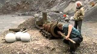 Ancient Mega Fort   Ancient Discoveries Documentary english Part 3