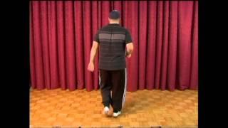 Amazing Grace (TX Dance List) - Teach Video