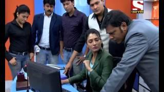 CID Kolkata Bureau (Bengali) : Chor Bazaar - Episode 17