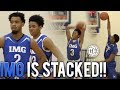 Download Video Download NBA NONE-AND-DONE!?! Anfernee Simons, Jayden Hardaway and Eric Ayala NEW BIG 3 FOR IMG! 3GP MP4 FLV