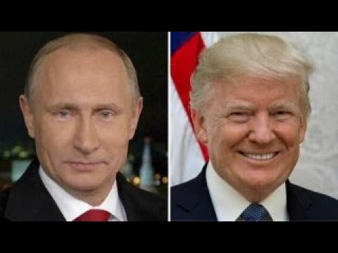 Reports: Putin thanked Trump after CIA info foiled bombing