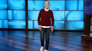 Ellen Celebrates Valentine