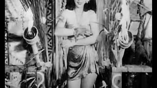 الليلة دي ليلة المنى من فيلم أميرة الجزيرة 1948