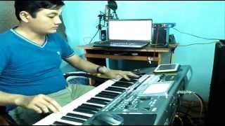 Demo sty Tran Rap2- Korg pa900- Nam Trân