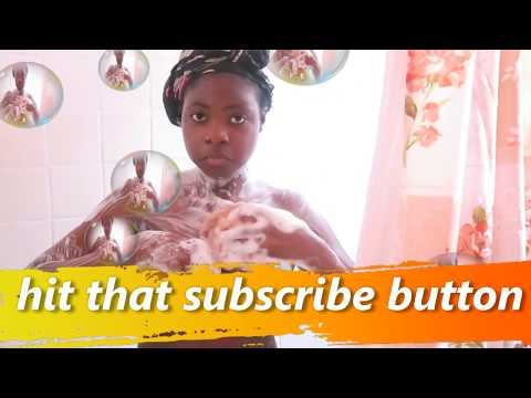 Xxx Mp4 CHALLENGE VIDEO Lazy Skin Care Routine Featuring Black Owned Products 3gp Sex