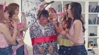 [k-pop] 타히티 3번째 싱글