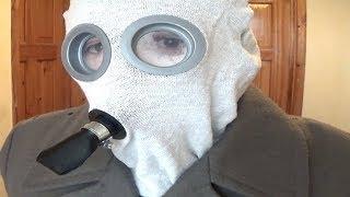 Weird Gas masks
