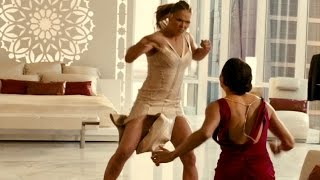 Furious 7 Movie CLIP - Girl Fight (2015) Michelle Rodriguez, Ronda Rousey HD