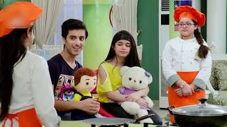 Bawarchi Bachay Ramazan Season 2 - Episode 27 - 12 June 2018