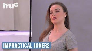 Impractical Jokers - Photo Shoot with Salvatore   truTV