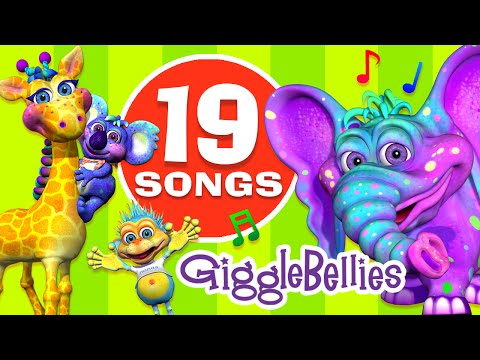 Xxx Mp4 Best Children Songs Nursery Rhymes Collection 19 Fun Colorful Toddler Videos 3gp Sex