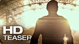 THE EXPENDABLES 3 Offizieller Teaser Trailer | 2014 Sylvester Stallone [HD]