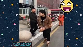Video Lucu Banget, Hot Cina ++ Kocak Bikin Ngakak   Part 3 Terbaru 2018