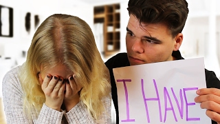 NEVER HAVE I EVER CHEATED!? W/Boyfriend (Gone Wrong)