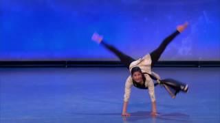 Ramita Ravi - So You Think You Can Dance Audition - Season 14
