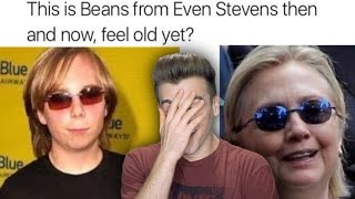 Photos That Will Make You Feel Old