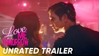 [Uncensored] Extended Trailer | 'Love Me Tomorrow' | Piolo Pascual, Coleen Garcia, and Dawn Zulueta