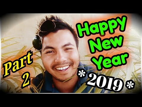 Xxx Mp4 Happy New Year 2019 Assamese ।। PART 2 Assamese Comedy Video । Manuj Bhai Funny Video । 3gp Sex