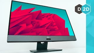Dell Inspiron 7775 - Most Powerful All In One PC!