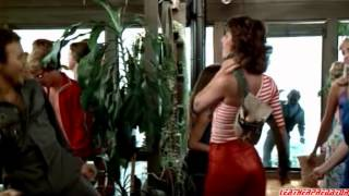 The Beach Girls (1982) - russian leather clip