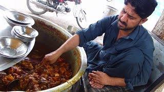 Ahmad Paya | Siri Paya | Peshawari Paya | Pakistani Street Food