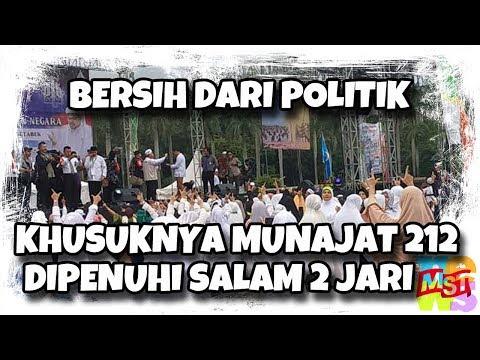 Xxx Mp4 Khusyuknya Munajat 212 Bersih Dari Politik Dipenuhi Salam Prabowo Sandi 3gp Sex