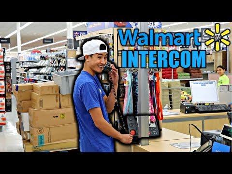 EXTREME ROCK PAPER SCISSORS LOSER GOES ON WALMART INTERCOM