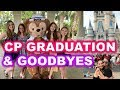 Last Day as a Disney Cast Member! DCP Graduation, Location Reveal, Saying Goodbye