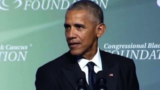 Obama: Black Community Not Voting Would Be 'Personal Insult'
