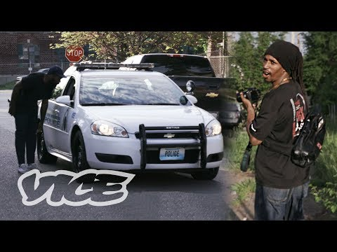 Xxx Mp4 Policing The Police The Copwatch Movement 3gp Sex