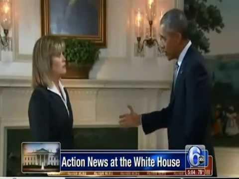 watch Obama Talks Murder Of Alison Parker & Adam Ward, Says Gun Deaths Dwarf Terrorism Deaths