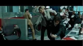 BRANDED - Official Trailer #2
