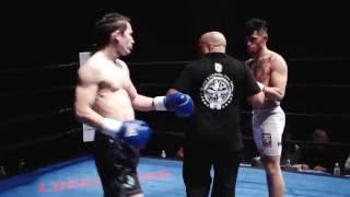Artur Kirillov vs. Juan Vides (FNF Oct 14. 2016)
