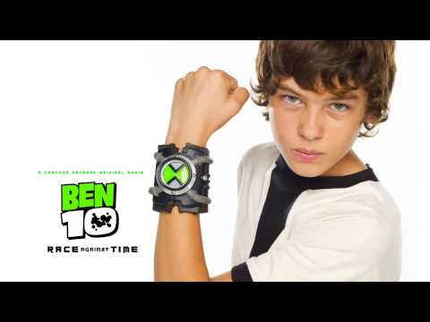 Ben 10 Race Against Time New 2007 theme song mp3