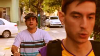 Rodra - Babylon Attack! (Beat prod. Lambanit / Direc Film Bruno Cigala)